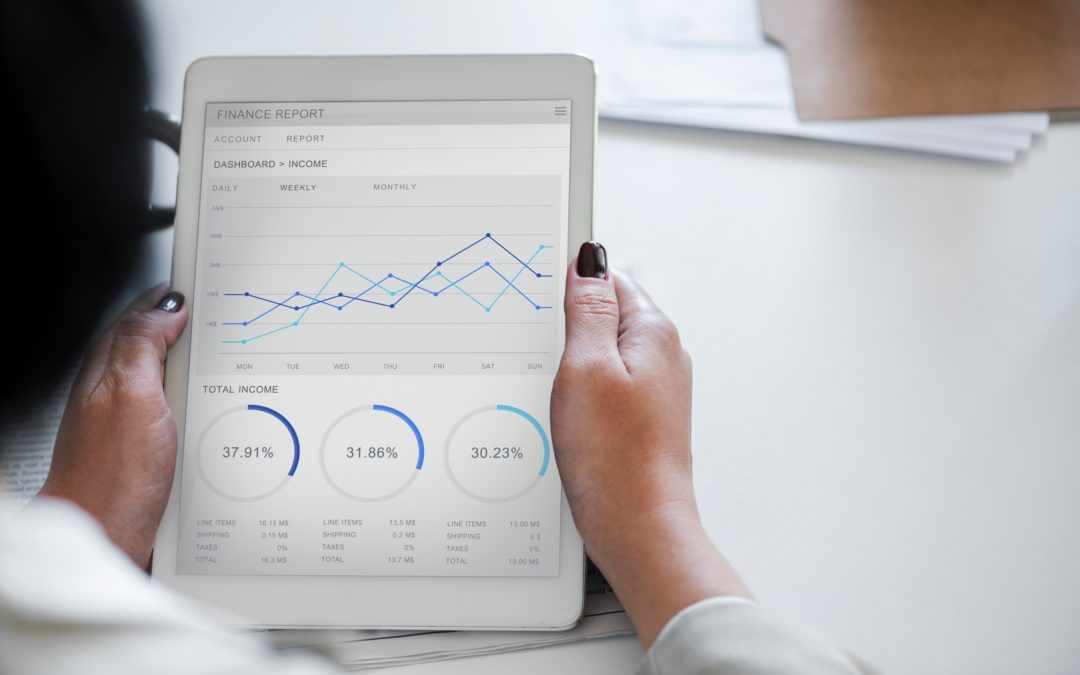 Advantages of Self-Service Analytics